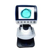 Taiwan Digital Microscope
