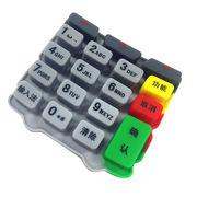 Wholesale Silicone rubber keypad, Silicone rubber keypad Wholesalers