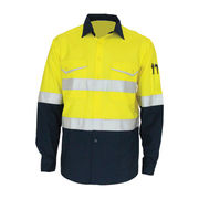 Wholesale New Arrival Long Sleeve Man Safety Shirt, New Arrival Long Sleeve Man Safety Shirt Wholesalers
