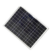Wholesale Solar panel modules Poly-crystalline Silicon 75W, Solar panel modules Poly-crystalline Silicon 75W Wholesalers