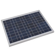 Wholesale Solar panel modules Poly-crystalline Silicon 30W, Solar panel modules Poly-crystalline Silicon 30W Wholesalers