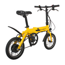 China Electric Mountain E-bike