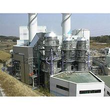 Limestone-gypsum FGD KEITI (Korea Environmental Industry & Technology Institute)