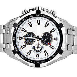 China Tungsten bezel watch