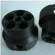 China Plastic injection mold part