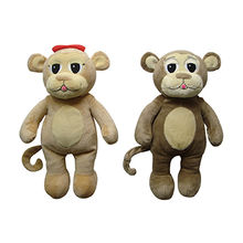 China Animal Plush Toys, EN 71/CPSIA/ASTM F963 Certified/YY-A-0061