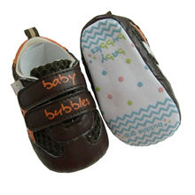 China Baby Shoes