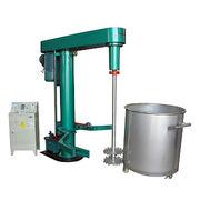 High speed paint disperser machine Zhengzhou Nanbei Instrument Equipment Co. Ltd
