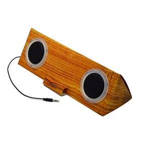 promotion speaker box Wealthland (Audio) Limited