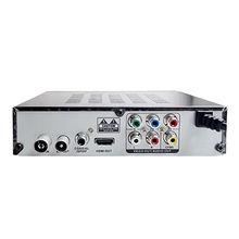 China HD ISDB-T Box