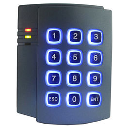 China Standalone keypad RFID door access control/access controller