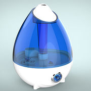Humidifier, ultrasonic aroma diffuser, LJ1801