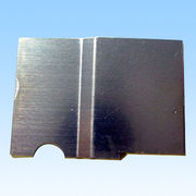 Metal Stamping and Forming Metal Part, Available in Various Finishes from HLC Metal Parts Ltd