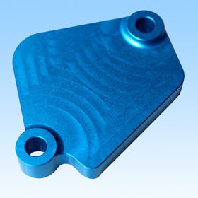 CNC Turning Parts, Made of Aluminum, Precision Machining Manufacturers from HLC Metal Parts Ltd