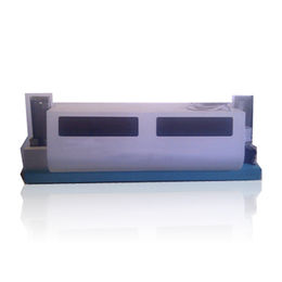 China High speed IC RFID card issuing machine