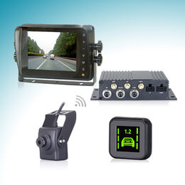 Advanced Driver Assistance System with Pedestrian Detection and HD Video Recording from STONKAM CO.,LTD