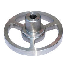 Alloy die-casting part, customized surface treatment/natural color, OEM is welcome from Hunan HLC Metal Technology Ltd