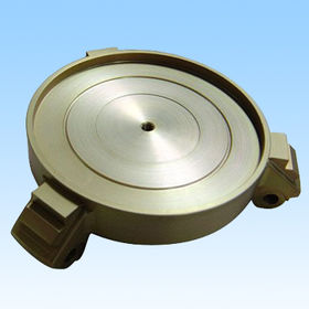 CNC Precision Machining Parts, Made of Stainless Steel, OEM is Welcome from HLC Metal Parts Ltd