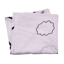70% Bamboo and 30% Cotton Muslin Blanket