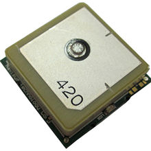 GM-5209 is an easy to use, ultra-high performance, low power GPS smart antenna module from Navisys Technology Corp.