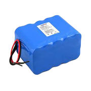 Wholesale Rechargeable 12V 5Ah Li-polymer battery pack, Rechargeable 12V 5Ah Li-polymer battery pack Wholesalers