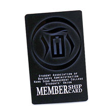 China Membership RFID Card