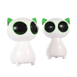 China Smartphone Accessories PC Portable Wireless Cat Cartoon Bluetooth Speakers
