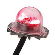 China UnionTech round LED emergency mini beacon rotating light