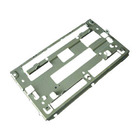 Metal stamping part, electronic board, complicated, customized designs are accepted from Hunan HLC Metal Technology Ltd