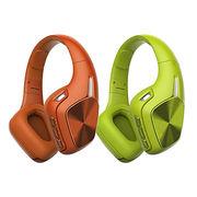 China Wireless Bluetooth Headphones HiFi Bass 3.5mm Jack M03-L
