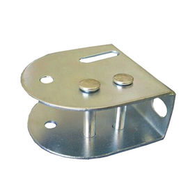 Stainless Steel Stamping Parts, OEM and Custom Components Specialist from Hunan HLC Metal Technology Ltd
