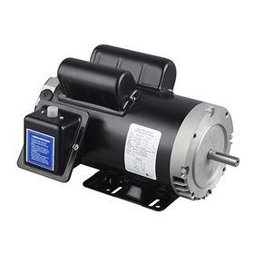 China General Purpose Motor, Capacitor Start and Capacitor Run, Drip-proof, 1.15 Service Factor, NEMA