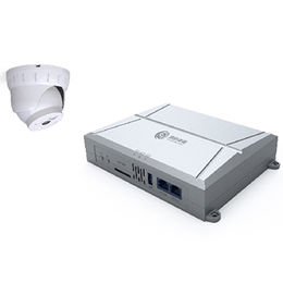 China Bus Automatic Passenger Counter Driving Recorder