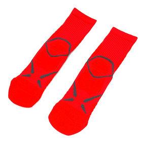 China Sports socks