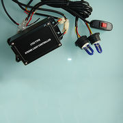 China Strobe 15w 1 for 2 color Warning Light