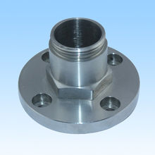 CNC Machine Part, Precision Lathe, Customized Designs are Accepted from HLC Metal Parts Ltd