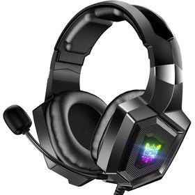 China Stereo Bass Bluetooth Headset Stereo Bass Wireless Headphone for Xbox