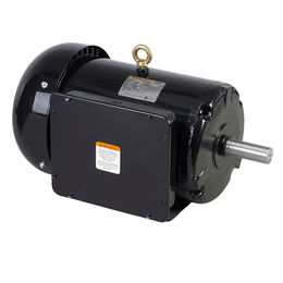 China Farm Duty Motor, Totally Enclosed High Torque, 1 to 10HP, 56 to 215T Frame, CSA/CUS Certified