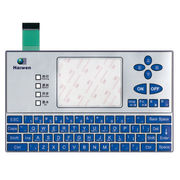 China Membrane switches for industrial equipment