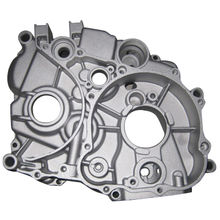 Alloy die casting, made of stainless steel with customized surface treatment / natural color from Hunan HLC Metal Technology Ltd