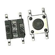 China Tact switch for sports equipment