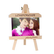Wooden picture Frames, Customized Sizes are Accepted from Yantai Landy Import & Export Co. Ltd