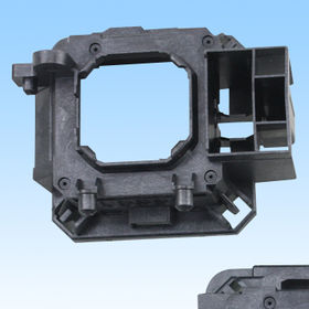 Plastic Part, Used for Car Accessories, with Injection Molding Process, TS:16949-approved from HLC Metal Parts Ltd