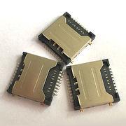 China Dual SIM card holder