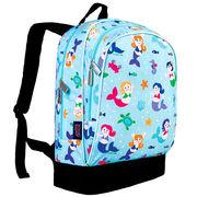 China Good workmanship children's shoulder bag backpack, nylon laptop school bag, OEM is welcome