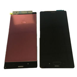 LCD digitizer assembly for Sony Xperia Z3 L55t LCD touch screen from Anyfine Indus Limited