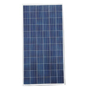 300w polycrystalline solar panels solar modules poly solar cell battery