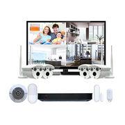 Wholesale 5-in-1 PoE NVR + Alarm, 5-in-1 PoE NVR + Alarm Wholesalers