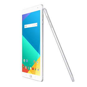 China 9.6'' IPS MTK8163 Private ID 2.5D Touch Panel Android 7.0 Tablet PC