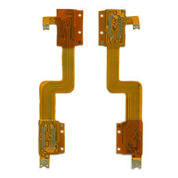 Flexible Pcb Materials Manufacturer